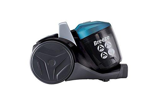 Hoover Breeze BR71BR01 Bagless Cylinder Vacuum Cleaner