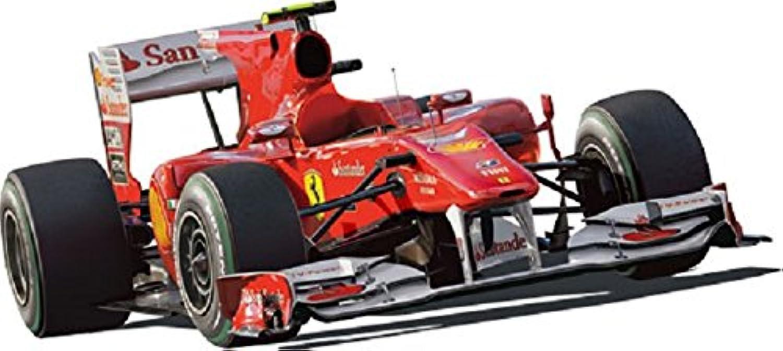 Fujimi Modell 1. 2.0 Grand Prix Serie No.1.9. Ferrari F1.0 Japan   Deutschland   Italien GP Kunststoff