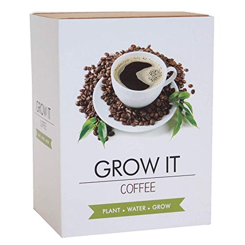 Gift Republic: Grow It. Grow Your Own Coffee