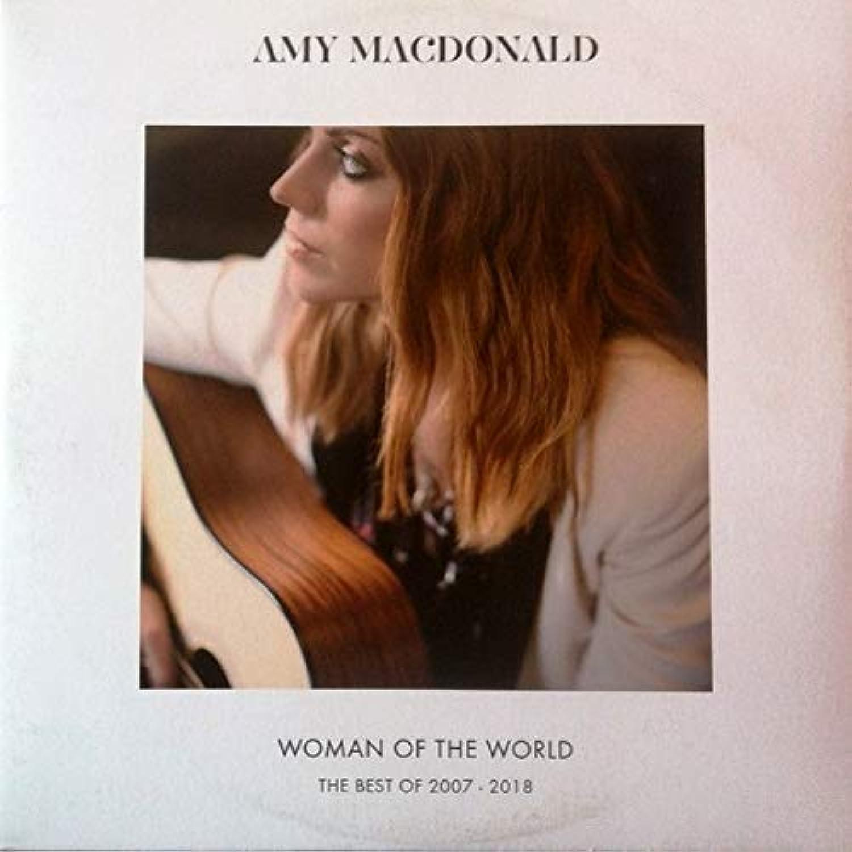 Woman Of The WorldAMY MACDONALD