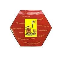 新垣ちんすこう 小亀6色詰合せ 24袋入り×10箱 沖縄のお土産で大人気!(プレーン、紅芋、チョコ、黒糖、ゴマ塩、海塩の6種類×各4袋入り!)