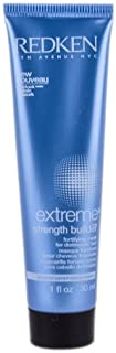 Extreme Strength Builder Fortifying Mask for Unisex, 1 Ounce
