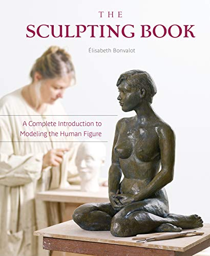 Best sculpting clay book for 2020