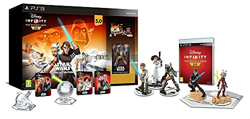 Disney Infinity 3.0: Star Wars - Starter Pack - Special Collector's Limited Edition