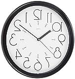 さんてる 逆転時計 ホワイト 4718ac QL886