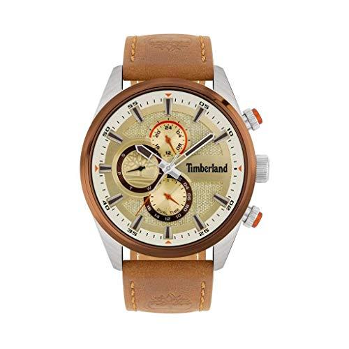 Timberland Reloj de Vestir TBL15953JSTBN.04