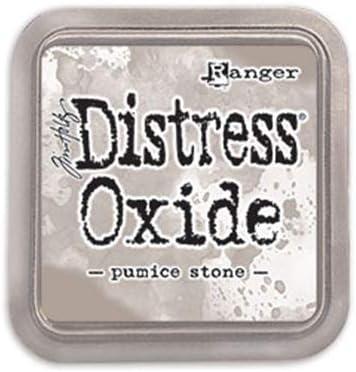 Ranger Tim Holtz Distress Oxide Pumice Pad Stone supreme Ink Popular overseas -