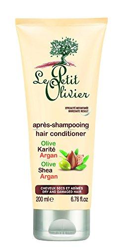 LE PETIT OLIVIER Apres Shampooing Cheveux Sec - 200ml