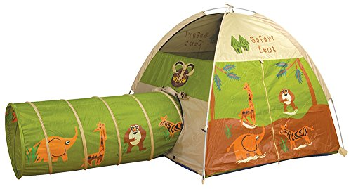 Pacific Play Tents 20435 Kids Safari Fun...