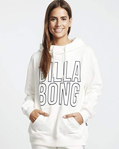 BILLABONG™ Legacy Hood - Hoodie for Women - Hoodie - Damen - XS - Weiss
