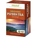 Imozai Organic Puerh Tea Bags 100 Count...