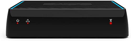 high quality Sling sale Media AirTV | Dual-tuner Local Channel Streamer for TVs and Mobile Devices | DVR Capable | high quality Built for Sling TV online