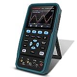 Osciloscopio Digital, HANMATEK HO52 Mini Osciloscopio TFT de 3,5