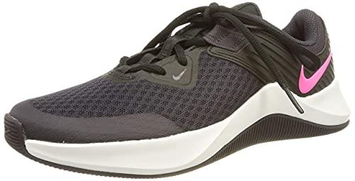 Nike MC Trainer, Scarpe da Ginnastica Donna, Cave Purple/Hyper Pink-Black-White, 37.5 EU