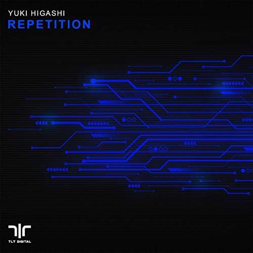 Yuki Higashi