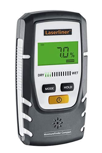 Umarex Materialfeuchtemessgerät MoistureFinder Compact 082.322A