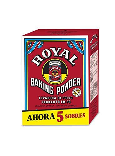 Royal Levadura en Polvo 80 gr