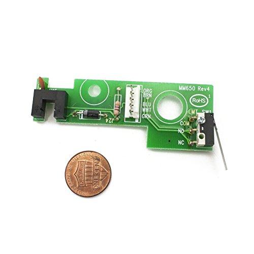 GTO Rev Counter Board (SW3000/4000) RVCTBD3040
