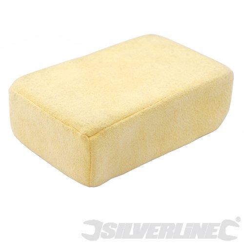 SILVERLINE 250269 - Bloque de chamois