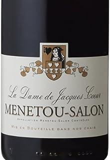 2006年 メネトゥー・サロン・ラ・ダーム・ ルージュ/シャヴェ・エ・フィス[フランス/赤ワイン/フルボディ/750ml/1本]