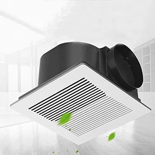 Extractor De Aire, Extractor Cocina Extractor de baño, ventilador, fanático de la cocina, ventilador de ventilación para el hogar, ventilador de baño silencioso, □ 100 mm □ 150 mm de ventilación de ba