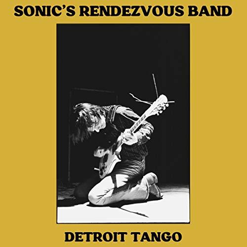 Detroit Tango [Vinyl LP]