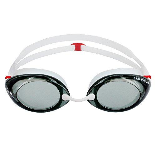 Dr.B iedge-Barracuda Optical Swim Goggle IE-32295 (-2.0) -  MERLION SPORTS