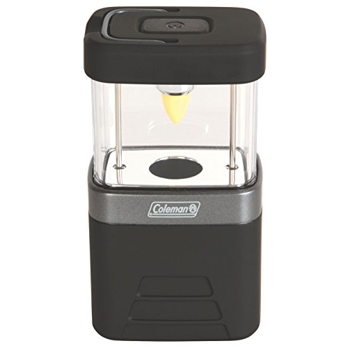 Coleman Pack-Away LED Lantern, 105 L/Mini