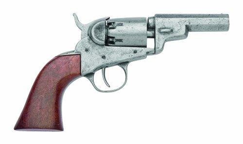 Deko Waffe Colt Model Pocket 1849