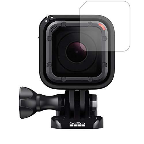 GoPro HERO5 Session CHDHS-501-JP レンズ部分 用 液晶保護フィルム マット(反射低減)タイプ