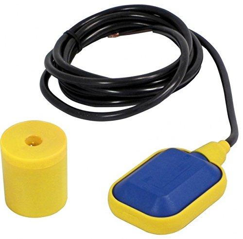 vemer VE536900 Key Interruttore a Galleggiante per acque Chiare HPM0306HY0C MAC3
