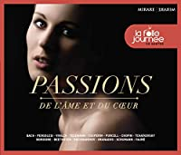Passions De L'ame Et Du..