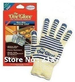 OVEN GLOVE OVE GLOVE As Seen on TV HOT SURFACE HANDLER AMAZING NEW 2PCS LOT product image