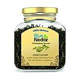 Blue Nectar Amritanadi Assam Slimming Green Tea for Weight Loss with Idukki Cardamom