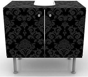 Apalis Mobile di Design, per lavandino, 60x 55x 35cm, Regolabile