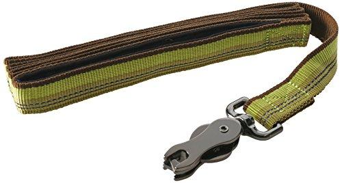 Coastal - K-9 Explorer - Reflective Dog Leash with Scissor Snap, Fern, 1' x 06'