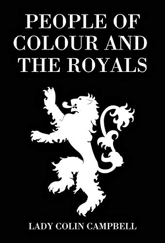 People of Colour and the Royals (English Edition)