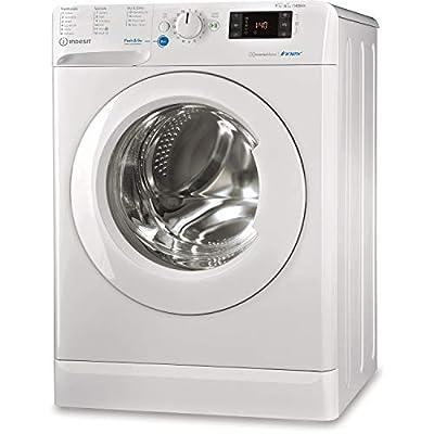 Indesit BDE961483XWUKN 9kg Wash 6kg Dry 1400rpm Freestanding Washer Dryer - White