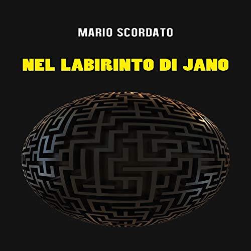 Nel labirinto di Jano copertina