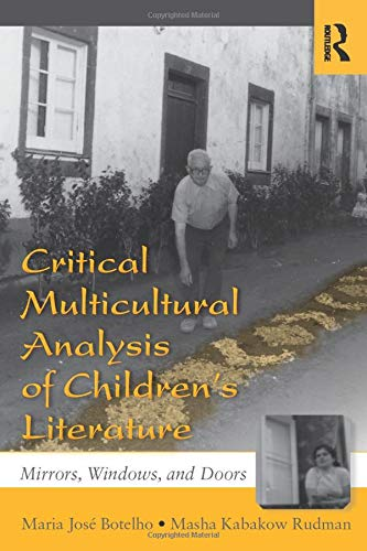 Critical Multicultural Analysis of Children's Literature:...
