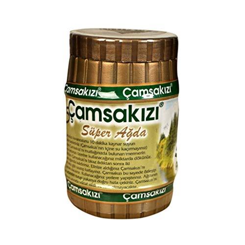 Camsakizi Warmwachs zur Haarentfernung 240 gr