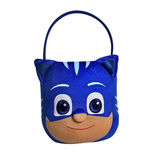 PJ Masks Catboy Medium Plush Basket