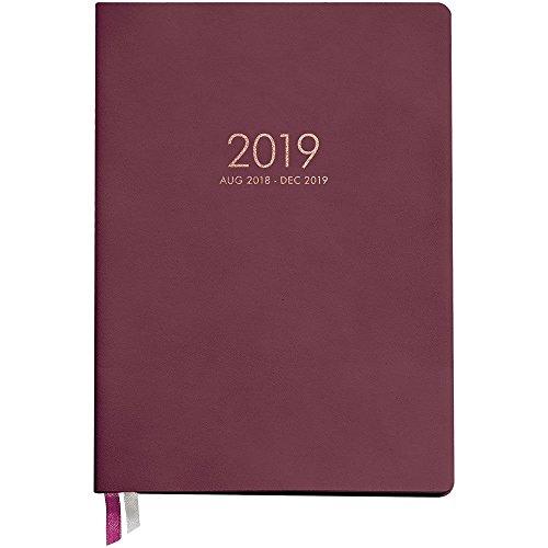 Waste Not Paper - Planificador decorativo para 2019 (2019)