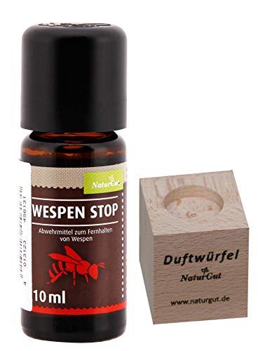 NaturGut GmbH -  Wespen Stop 10ml