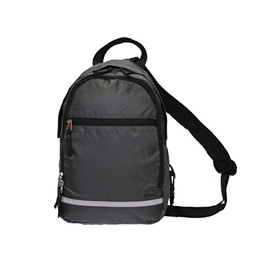 Skypak Micro 0017 Grey Backpack 33x23x12cm by Skyflite