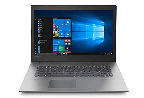 Lenovo Ideapad 330-17AST 17' HD Noir (AMD A6, RAM 4 Go, Disque Dur 2 To, AMD Radeon R4, Windows 10) Ancien Modèle