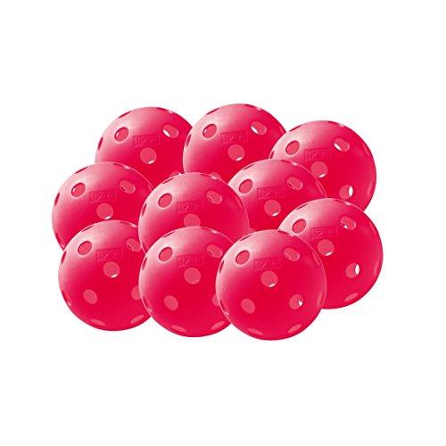 Sport-Thieme 10er Set Floorball-Bälle