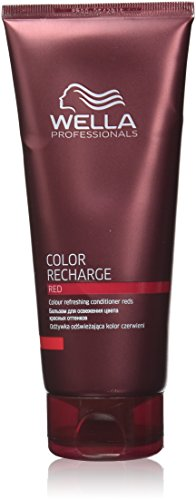 WELLA Professionals Color Recharge Conditioner für kühle Rottöne, 1er Pack (1 x 200 ml)