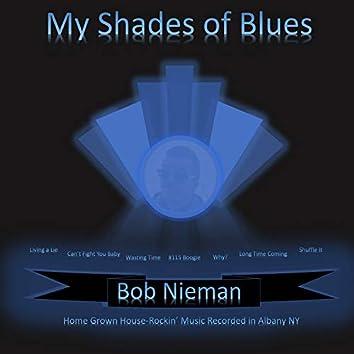 My Shades of Blues