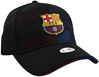 moderno ed elegante nella moda modelli alla moda nessuna tassa di vendita Amazon.it: Berretto Barcelona